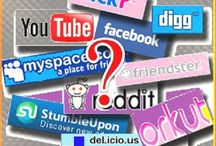 Social Network and SEO, SMO, Web designing