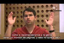 Vídeos sobre posicionamiento web