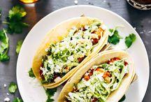 Food: Tacos + Mexican + Latin