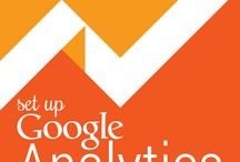 Google Analytics ... and more