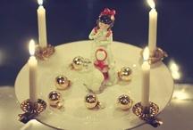 Listen med juleinspiration
