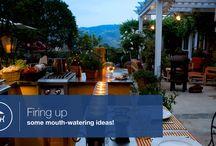 Outdoor Braai Area Designs   Outdoor Braai Area Ideas