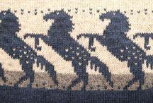 Knitting Motifs