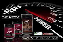 Supplements for Woman / In pursuit of our goal to deliver the best lean muscle supplements to female drug-free athletes, SSP Nutrition consulted with multiple sports nutrition and medical experts over a period of many years. Through this process and multiple formula iterations tested at the highest levels in sport, 'THE SYSTEM™' was born. The proof of its efficacy exists in the vast # of world titles and records by our drug-free athletes.