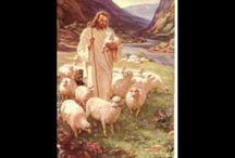 bijbelse liedjes / liedjes