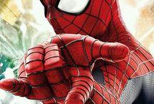 ♥Spider Man♥ / Spider Man, Marvel