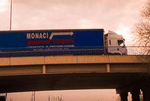 www.monacitrasporti.com / Monaci trasporti: da oltre 30 anni al completo servizio del cliente. Non solo con spedizioni in Lombardia, ma vanta una rete di trasporti in tutto il territorio