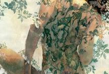 Sergio Lopez / Oil Paintings