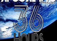 36 Hours NewYear's Eve TechnoForce RadioShow