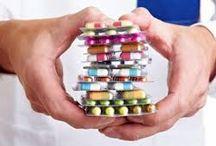 Από τα σούπερ μάρκετ θα μπορούν να διατίθενται 216 φάρμακα.