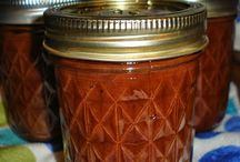 Canning / by Lynnette Barger