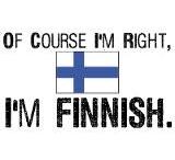 My beloved Finland