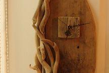 κατασκευες απο ξυλο