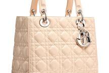Lady Dior / Sac Lady Dior   Lady Dior bag