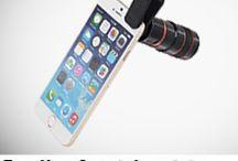 telefoto mobillal