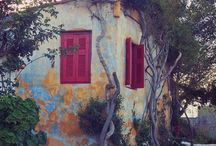 Athens By Ioanna