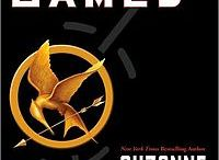 If You Liked Hunger Games, try... / by Duncanville High School Library