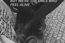 grunge quotes
