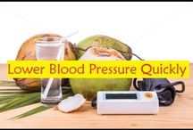 Remedy for High Blood Pressure