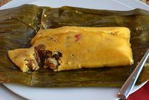 Comida típica venezolana