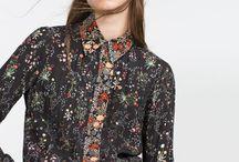 Mode Ethnique / La mode inspirée du folklore, coloris ethniques, bijoux boho, bohémiens, patchwork, variétés de matières, coloris, motifs, etc