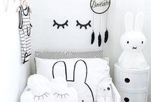 Huis: Babykamer