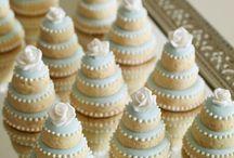 Dream Job  / cake decorating