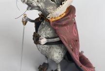Marionette A Fil