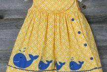 vestidos Malu