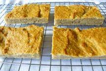 Glutenvrij klein gebak: cupcakes, muffins, e.d.