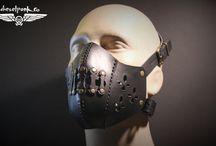 masker kulit