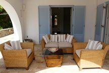 Antiparos Luxury Villas - Domus Philosophy / Antiparos Luxury Villas - Domus Philosophy - Contact us at rentals@domusphilosophy.com. A villa specialist will find the best luxury villa in Antiparos for you.