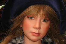 Dolls Of Art / by Brenda Ison