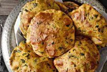 Roti, Puri and more...