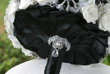 svadobné kytice / svadobné kytice