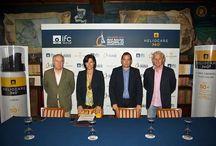 Santander 2014 - Mundial Vela ISAF / Es un honor y un orgullo participar como patrocinador en Santander 2014 - Mundial Vela ISAF
