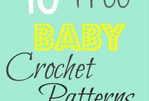 crochet / by Charlotte Dahlenburg