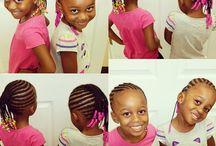 children's braids