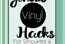 Sillhouette projects