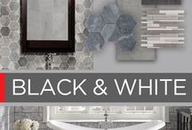 Fall & Winter Trends / Our favorite Fall & Winter home trends.