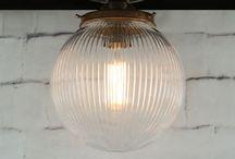 Lighting utility room