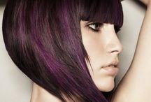 Hair ideas / by Elisha-and Scott-Nedwick