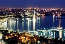 Azerbaijan / Interesting places to visit in Azerbaijan.