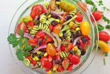 Pasta Salad / by Denise Revely