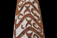 Oceania Art / Artifacts we Love