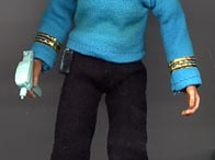 Mr. Spock / by Enrique Flores Molina