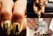 HAMILTONNN nails