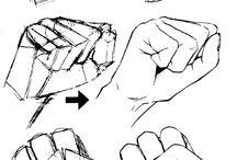 How to draw manga/anime❁