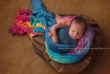 Babies: Rainbow Babies / Photos celebrating Rainbow Babies