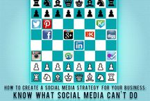 Social Media + Blogging + Web Stuff / by Jackie Young